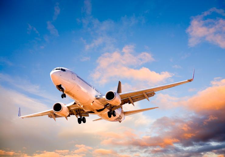 Le grand retour des compagnies aériennes!