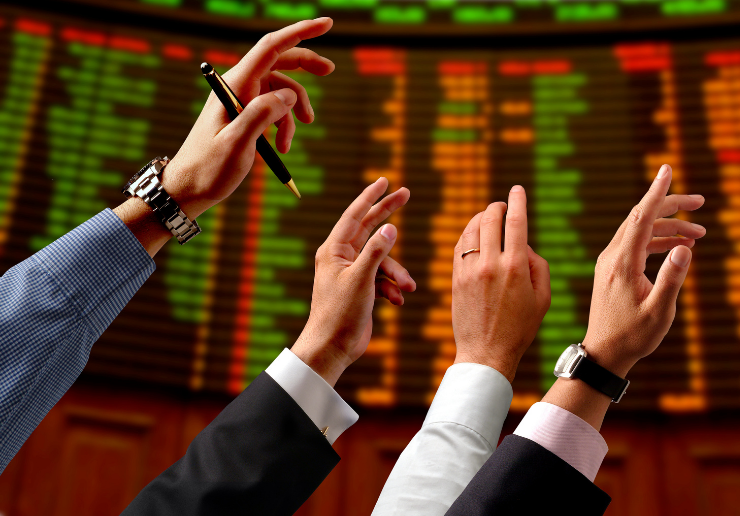 Veux-tu être un day trader?